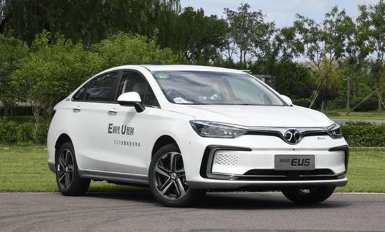 北汽EU系列领跌,欧拉R1在内,5月这三款新能源车下滑严重