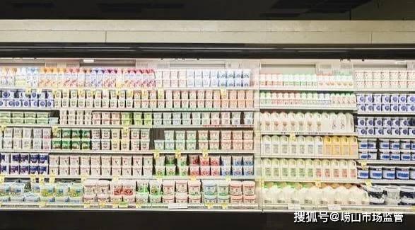 牛奶还是饮料?看完秒 我明白了