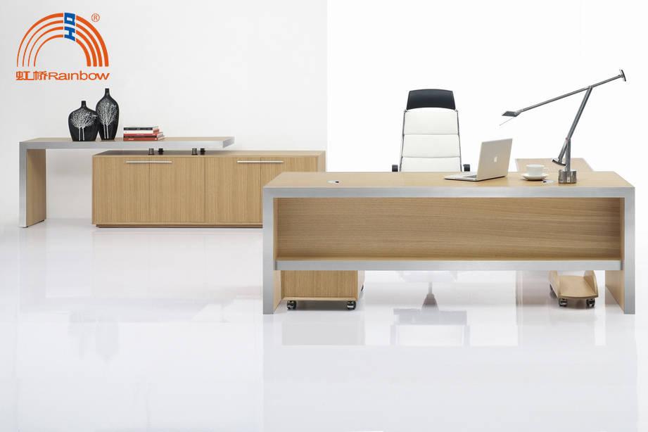 与旧式办公工具相比,现代办公公众具有