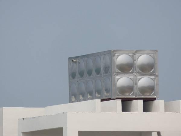 不锈钢水箱安装的步骤