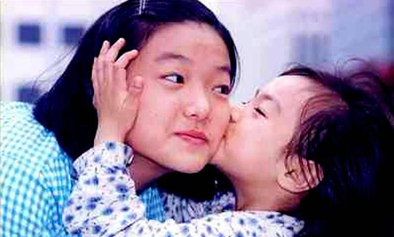 原创一部22年前的韩剧,一个妈妈和她的六个孩子,温馨治愈看不够!