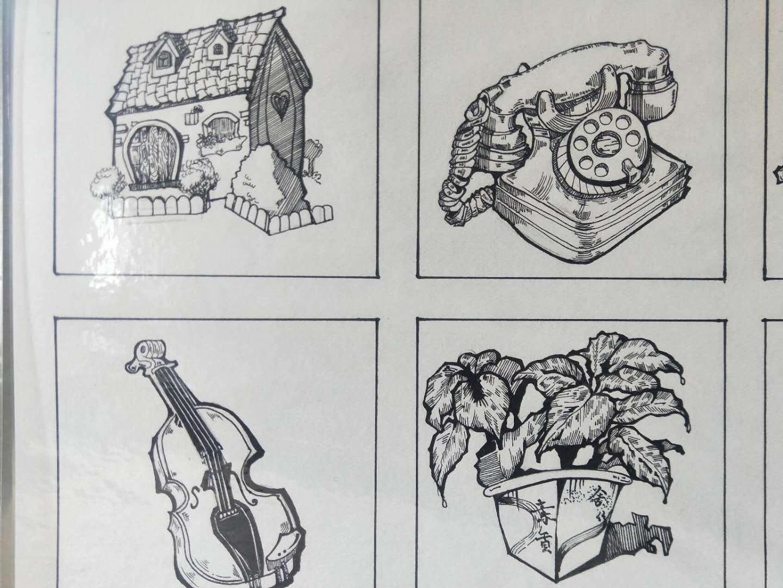 2020西安工程大学艺术设计专业|考研上岸小哥哥专业课图片