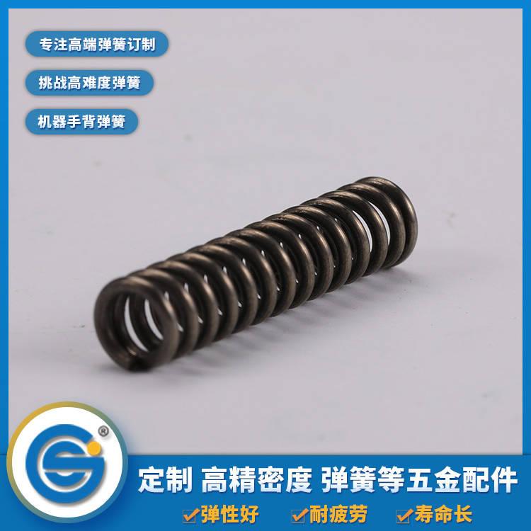 弹簧常用的质料一般有哪些?