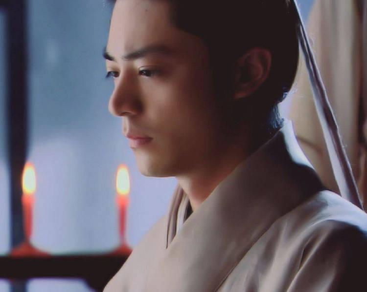 仙剑三:徐长卿那么喜欢紫萱,却选择放弃她,为什么?_重楼