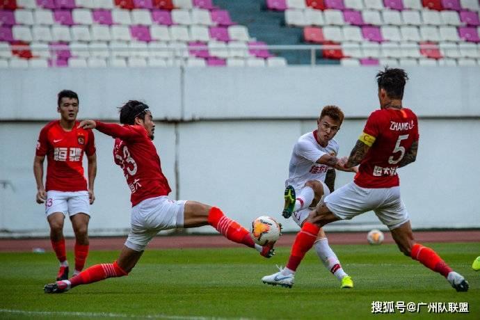 原创             U23小将确定接班!广州恒大主力国脚继续伤停,热身赛全报销