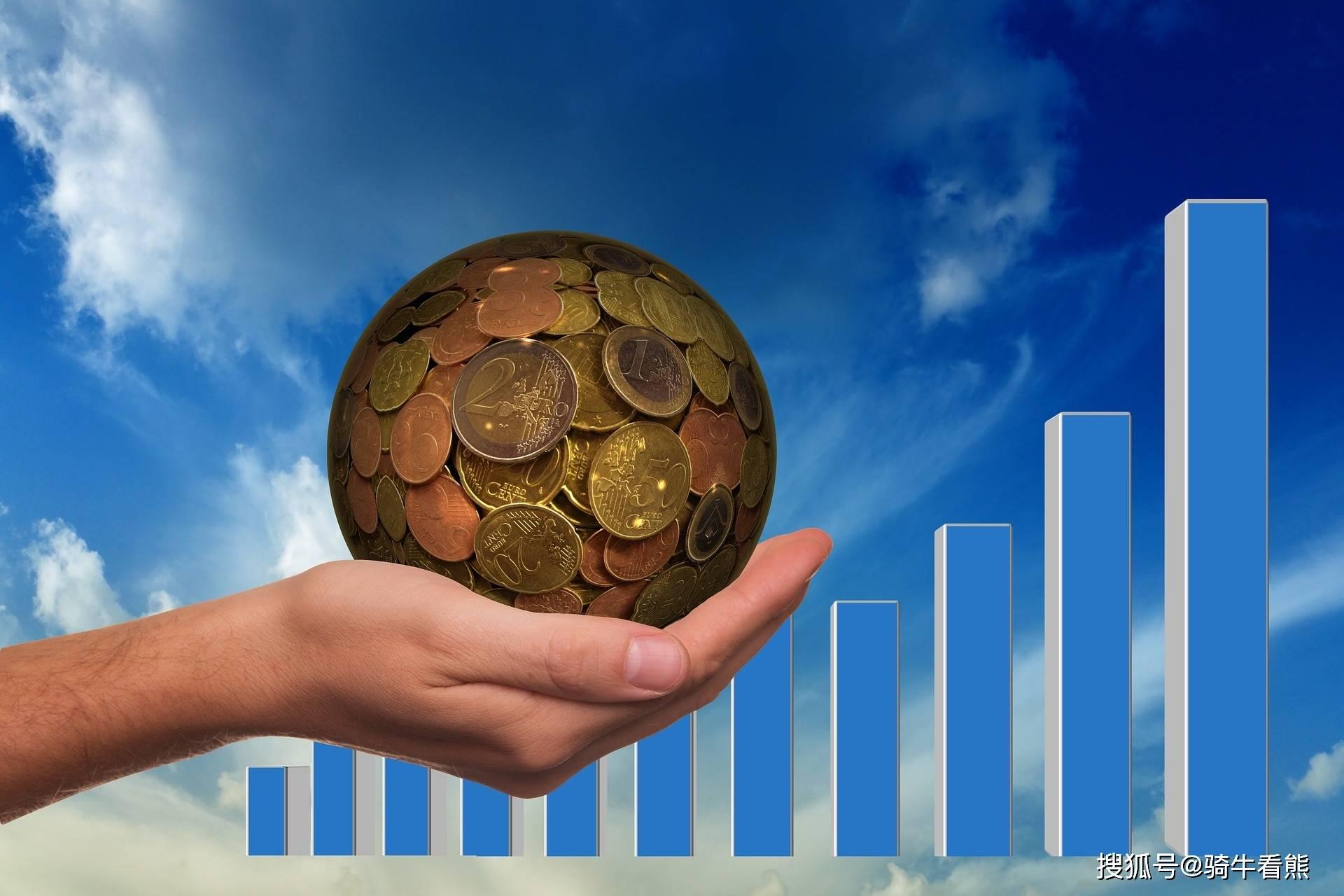 基金排行             为什么指数基金更容易赚钱?又赚指数又赚钱!
