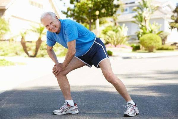 """适合大众的一项健身运动""""竞走"""",怎样做才有效果? 营养补剂 第1张"""