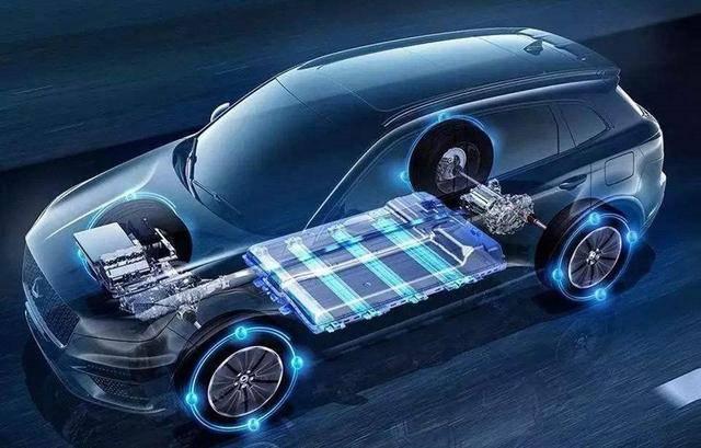 原创绿色出行新选择,这两款纯电动SUV你最理想的车是哪一款?