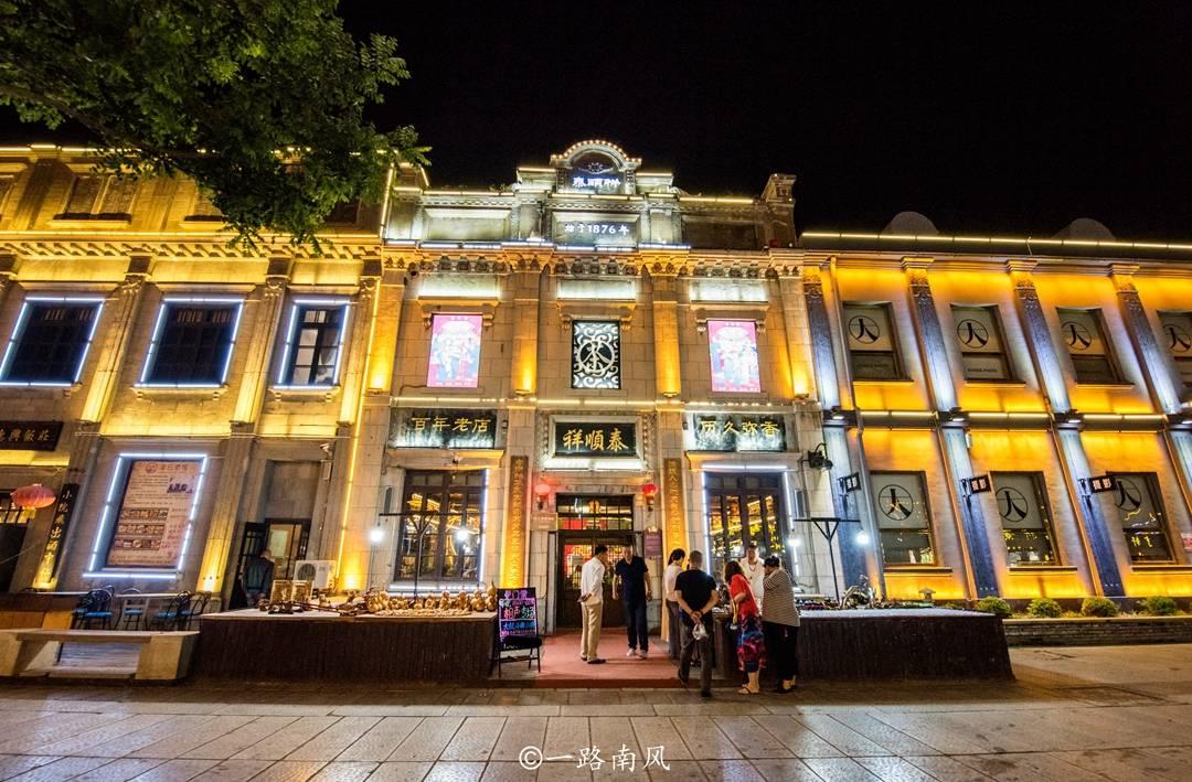 原创辽宁最佳避暑胜地,白天平均22度,深夜要穿外套,吸引游客来度假