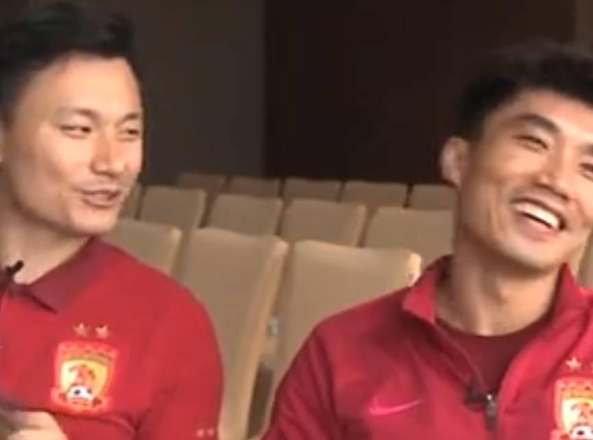 原创             39岁郑智当上恒大助教:郜林语出惊人,中国足球迎最大希望!