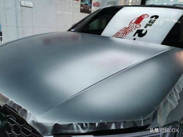 BLOX 车主记-10W左右升级能整成啥样,奥迪A3 sportback改装分享