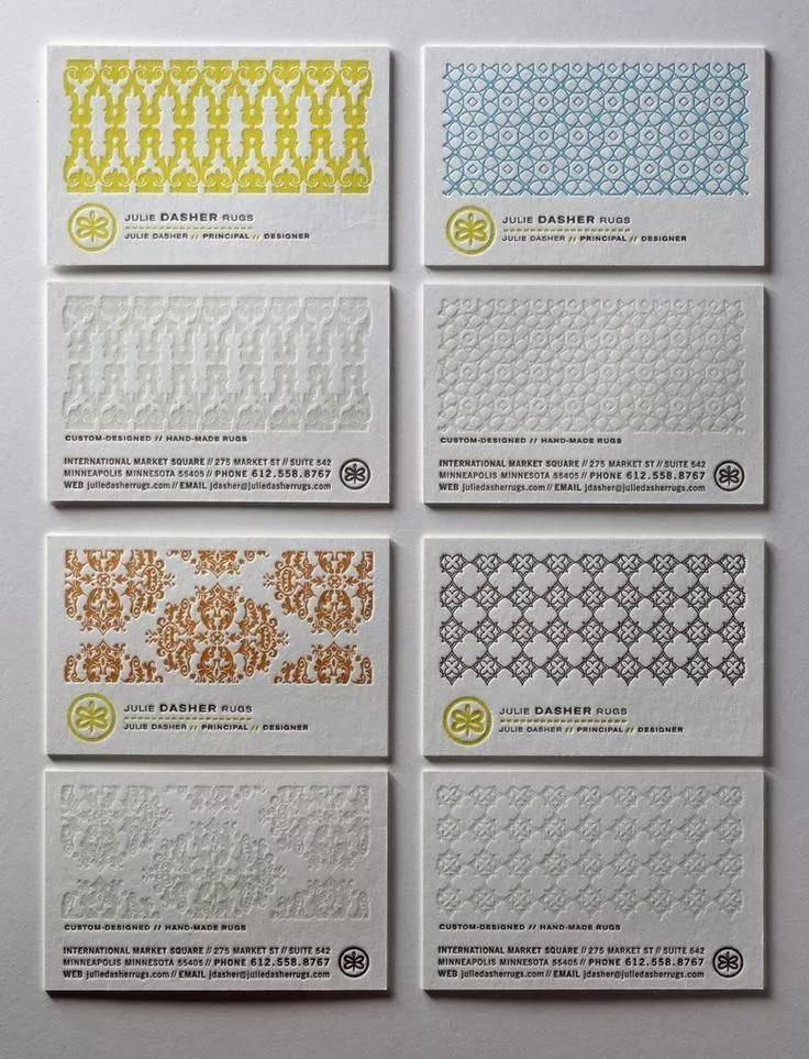 平面设计的印刷需要掌握哪些
