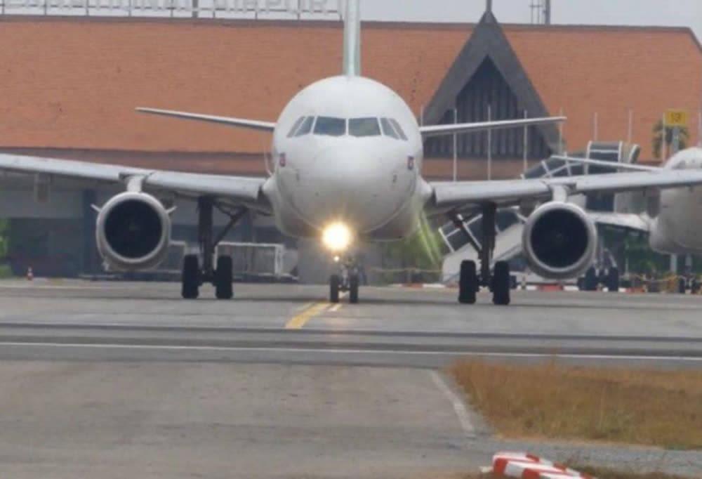 来数数,柬埔寨有几多家航空公司