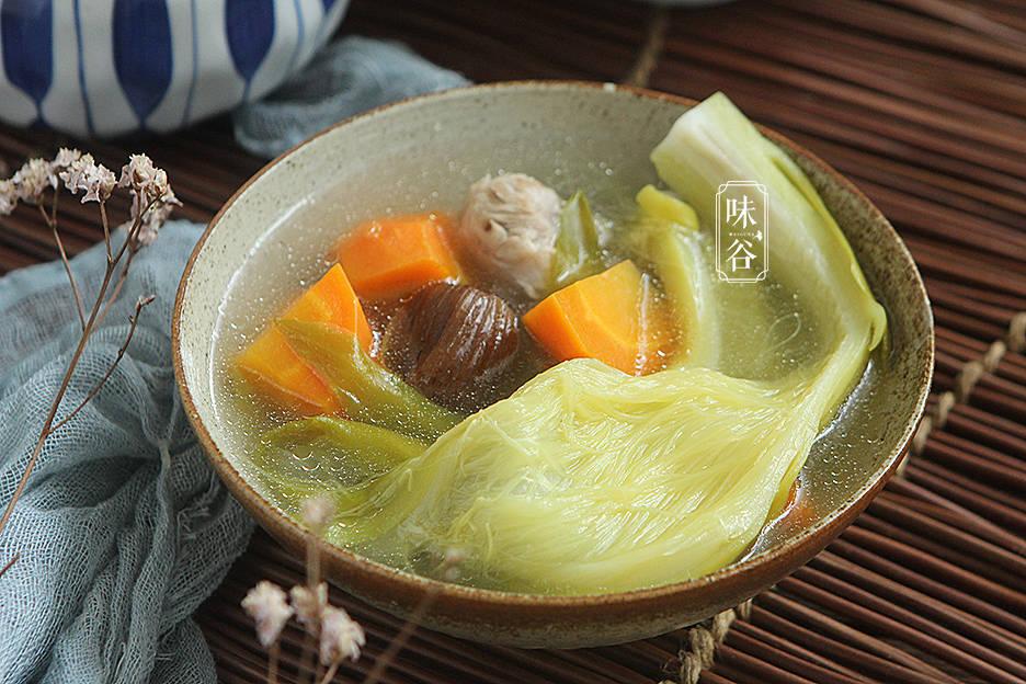 夏天,广东人爱用这花煲汤,滋润甘甜,清热消暑,全家都适合