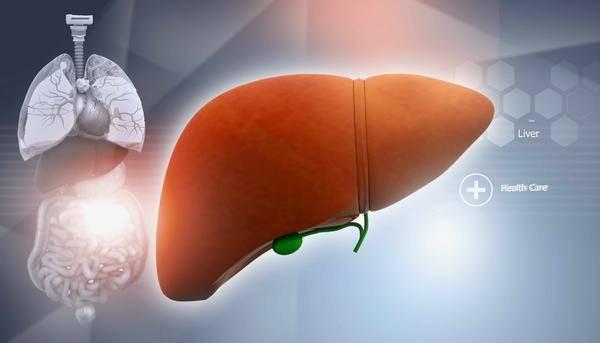 """肝脏变硬前,身体会有""""2红、1臭、疼"""",真希望你一个也没有 营养补剂 第3张"""