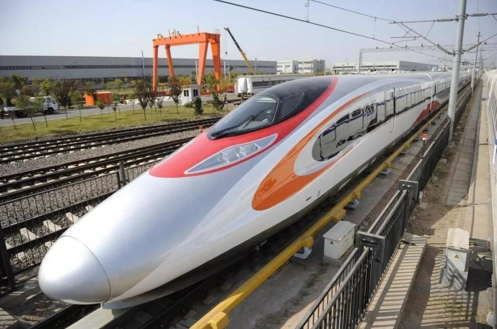 时速600公里,我国高速磁浮列车引发轰动,技术赶上日本与德国_德国新闻_德国中文网