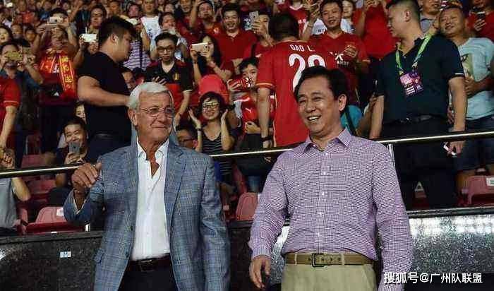 原创             老将抱团!广州恒大首位开除球员现身上海,或加盟上海上港死敌