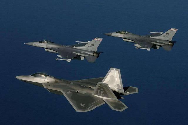 韩国将建成五代机?将装备美制导弹,周边国家必须保持警惕