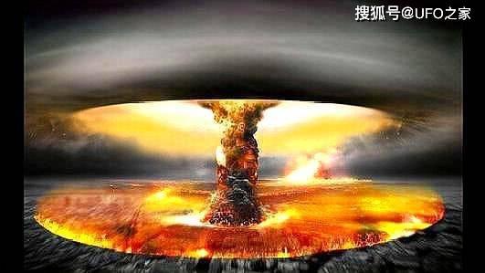 原创             假如全世界的核武器同时引爆,会对地球产生怎样的影响呢