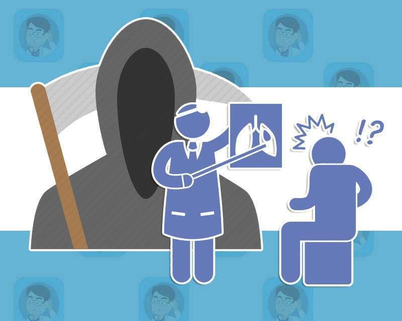 """提醒:体检发现这种""""结节"""",最好趁早切掉,别等癌细胞钻空子 营养补剂 第3张"""