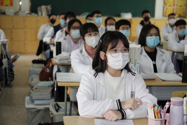 省考试院:未注册健康码不得参加高考考试