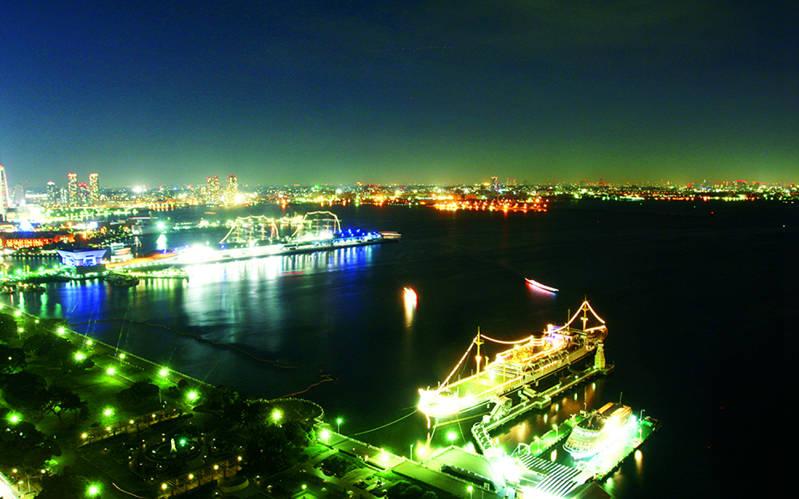 大阪的GDP_2008年时,日本大阪GDP高出广州2520亿美元,现在差距是多少?