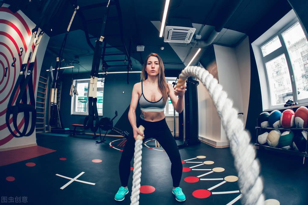 为什么节食可以减肥,还建议你多健身锻炼? 减肥误区 第5张