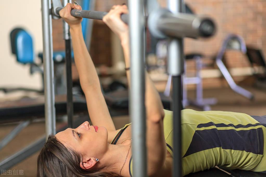 为什么节食可以减肥,还建议你多健身锻炼? 减肥误区 第7张