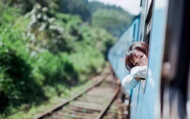为什么经常旅行的人容易成功