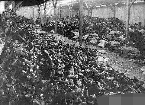 在第二次世界大战中,遭到纳粹德国迫害的犹太人到底有多惨?_德国新闻_德国中文网