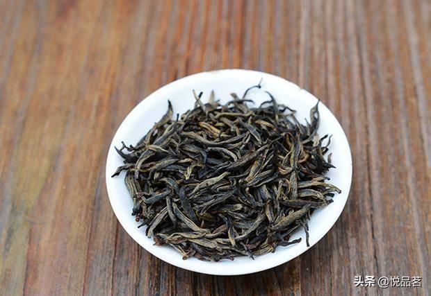 全是芽头的金骏眉属于什么茶?为什么叫金骏眉呢?