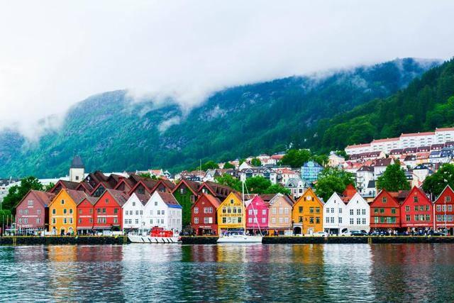从自然中汲取健康能量 | NY-O3,饱含挪威人的生活哲学