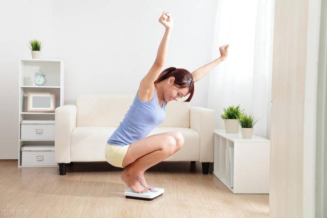 减肥期间,坚持4大原则,让体脂率刷刷刷降下来 减脂食谱 第1张