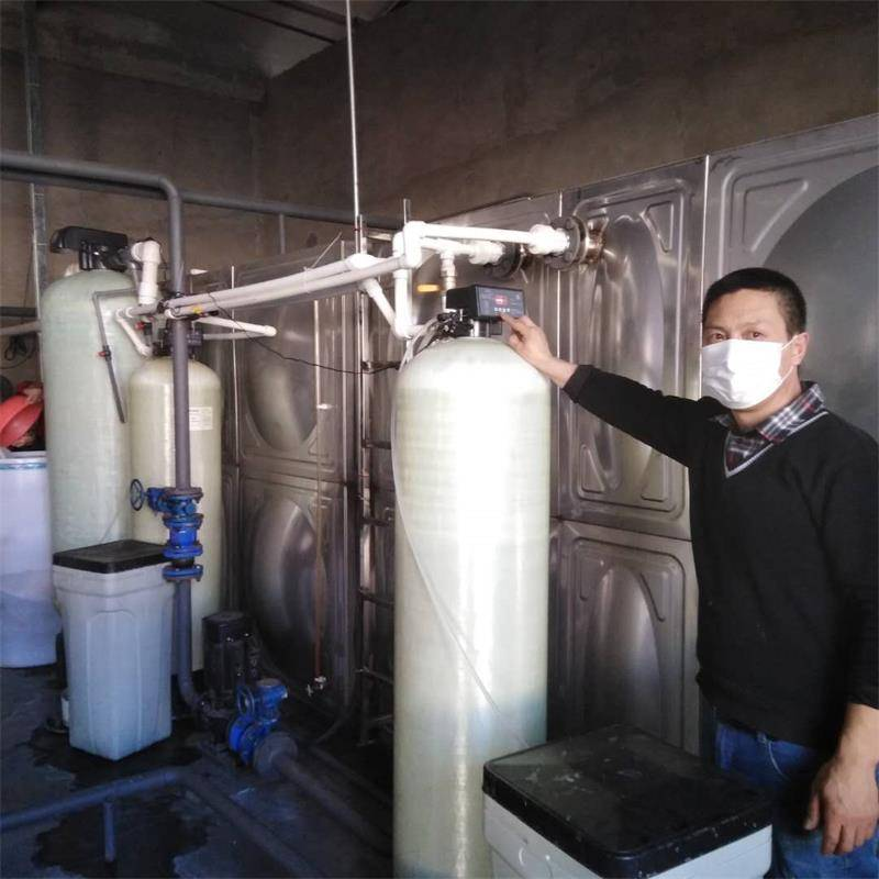 食品生产中纯净水处理处罚办法 食品生产