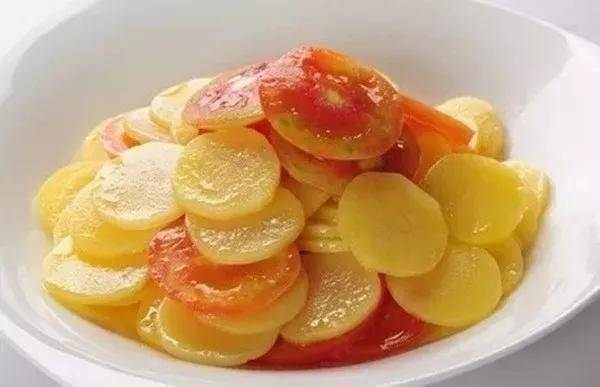天气热没胃口?教宝妈4道酸甜开胃西红柿月子餐 增肌食谱 第5张