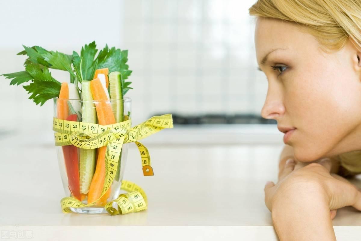 你的腰臀比例标准吗?标准的腰臀比是健康的体现!如何瘦腰提臀? 减肥误区 第3张