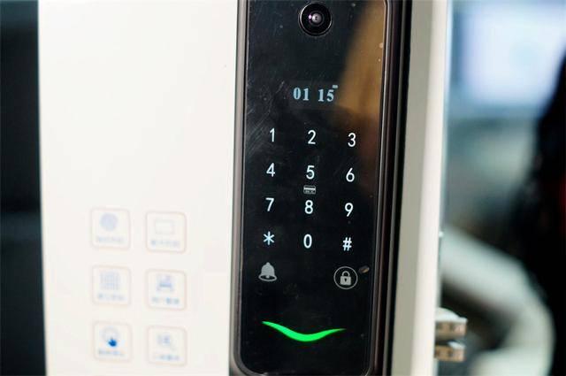 小益X6天猫精灵版,门铃联动猫眼,所以8G甚至更小的TF卡都够用了(图31)