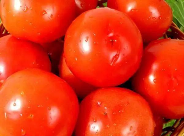 天气热没胃口?教宝妈4道酸甜开胃西红柿月子餐 增肌食谱 第1张