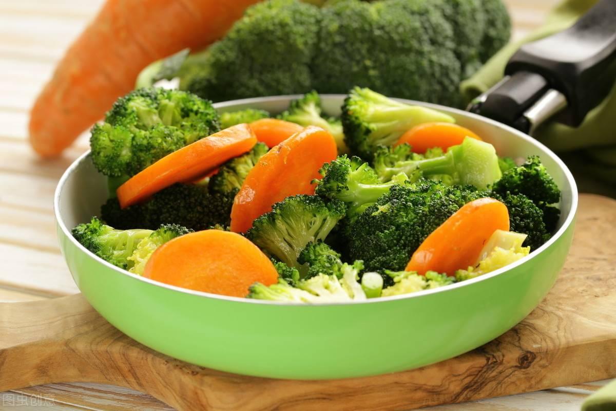 减肥期间,做到这几点,你的体重会降到两位数! 减脂食谱 第3张