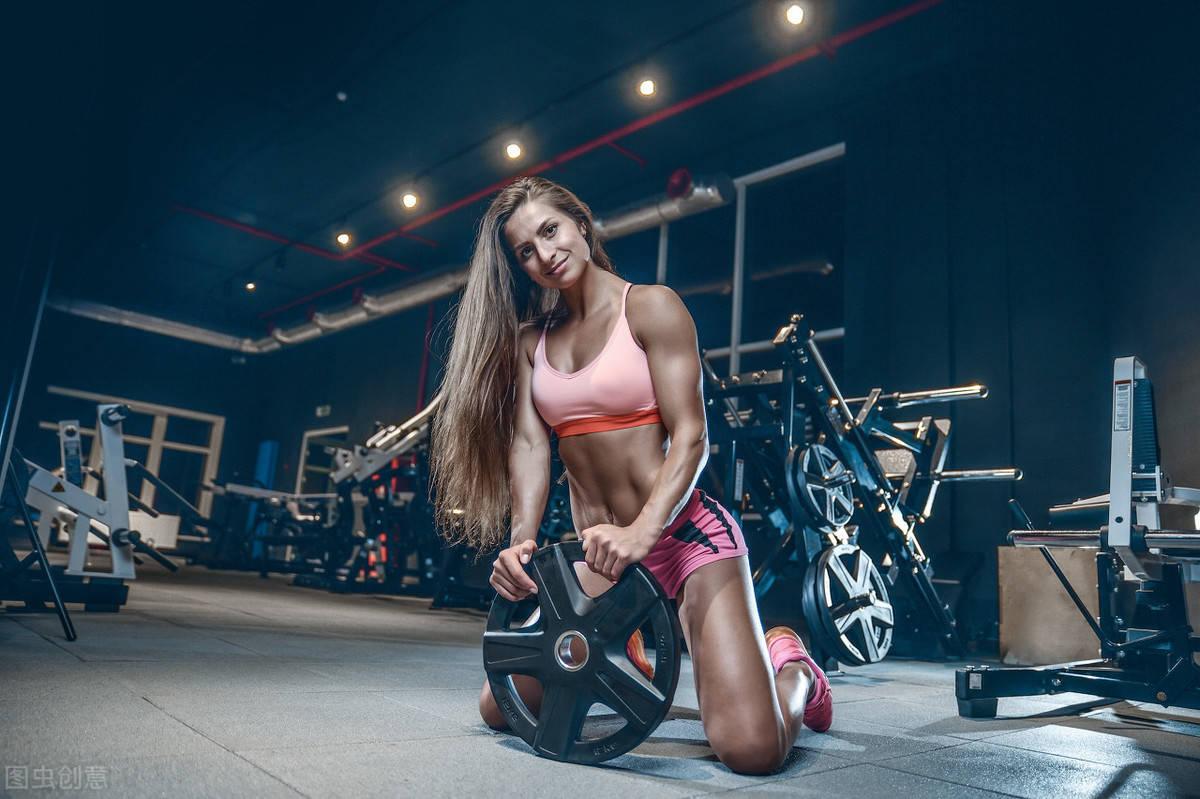 你健身是为了什么?为了红颜不老,为了远离肥胖! 减肥误区 第3张