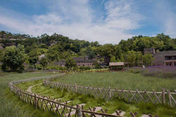 原创             浙江保留最完整的石屋村庄,就在台州,重点是还不收门票