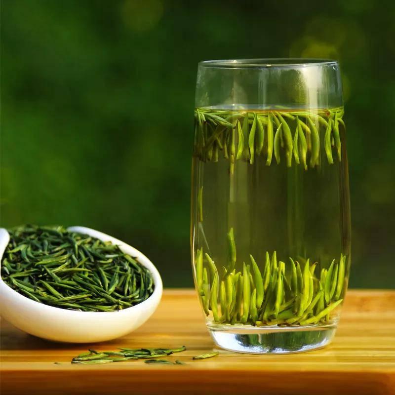 不喝茶的人,看完都想喝茶了 增肌食谱 第11张