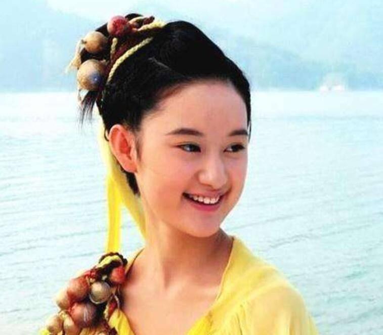 林湘自杀 她永远的定格在她最美丽的时候