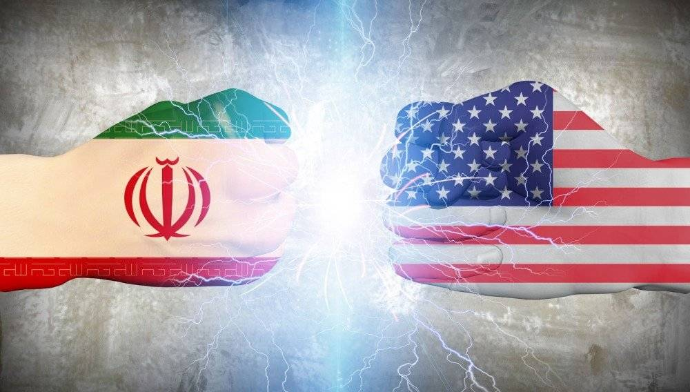 """美国已划下对伊朗直接动武的""""红线""""?"""