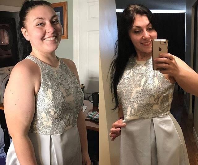 体重240斤女生,减肥1年半减掉97斤,她还归纳了3个减肥经验
