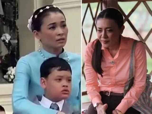 原创 泰王陪王后25天却是去避风头,她42岁越变越年轻,还是留不住泰王