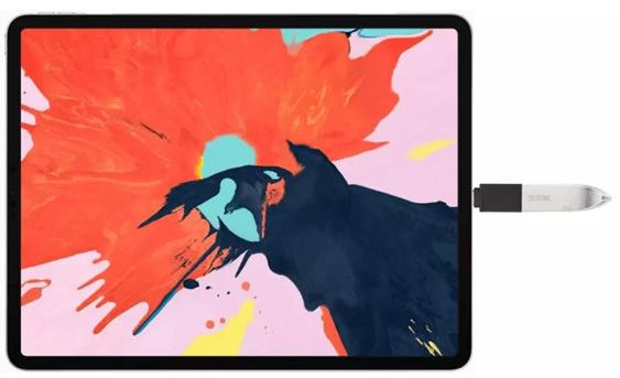 电脑有安全弹出移动硬盘选项,那手机和iPad呢,是可以直接拔出吗?