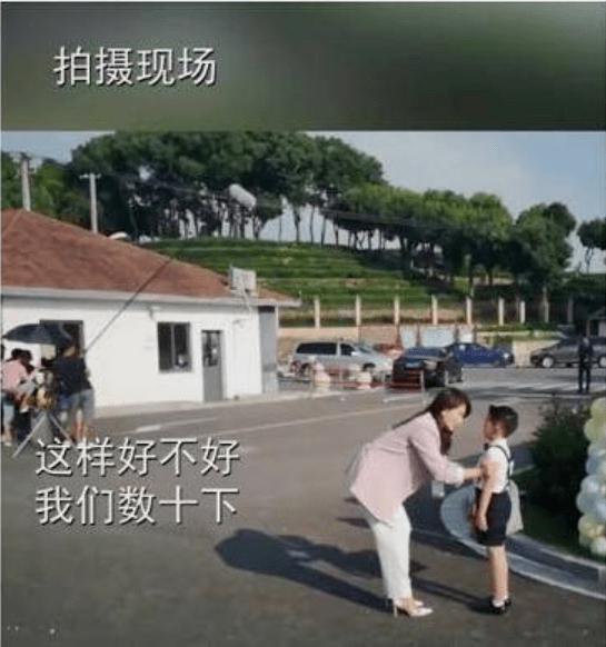 敬业人设崩塌?刘涛被曝对戏念数字,视频回应:有被冒犯