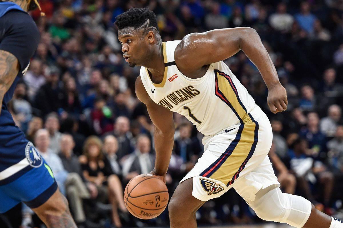 減重+增肌!19歲Zion又進化,變瘦後青筋清晰可見,這才叫筋骨人!-籃球圈