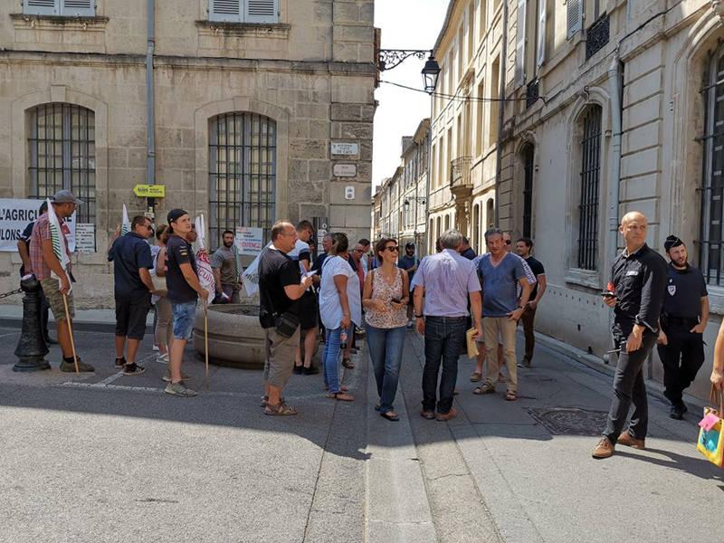 跟着玩家逛小镇—— 浪漫法国的乡土气_法国新闻_法国中文网